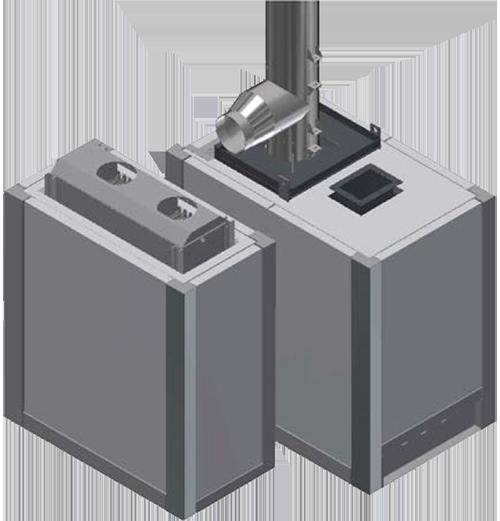 VAP System